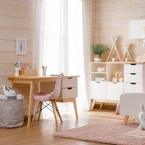 Детский письменный стол Кидс 4