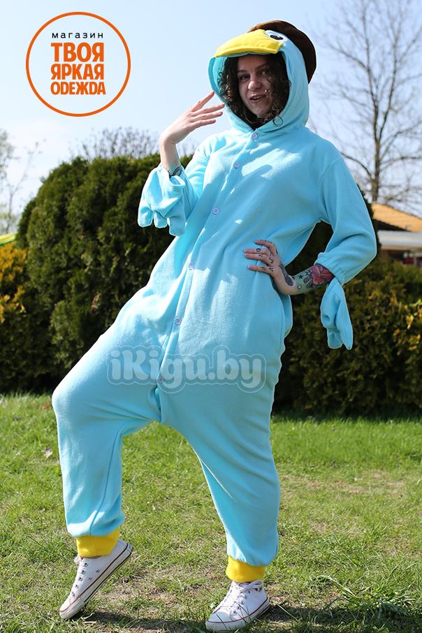 Пижамы кигуруми Перри Утконос pary_utkonos1.jpg