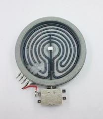 Конфорка 1700W стеклокерамическая Беко