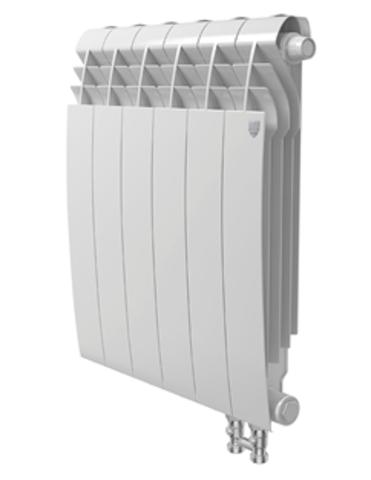 Радиатор Royal Thermo BiLiner 500 V - 10 секции