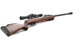 Пневматическая винтовка Gamo Fast Shot 10X 3J 4,5 мм