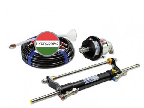 Гидравлическая рулевая система MF90W, комплект для моторов мощностью до 90 л.с.