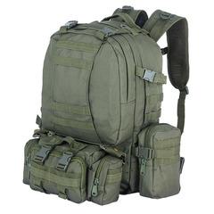 Рюкзак тактический, 40 л.