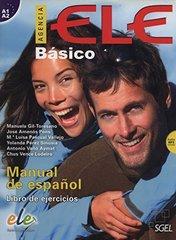 Agencia ELE Basico Cuaderno de ejercicios +D