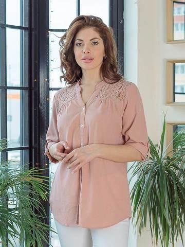 21-416-3 Рубашка женская