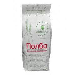Всем на пользу зерно для проращивания Полба для проращивания 500 г