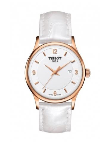 Часы женские Tissot T914.210.46.017.00 T-Gold