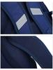 Рюкзак школьный Ziranu 0112 Синий + Пенал