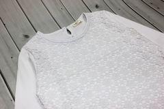Блузка для девочек, BREEZE (116-152)