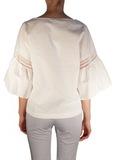 Блуза с вышивкой PHILOSOPHY
