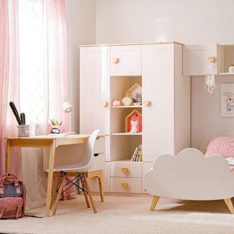 Письменный стол для ребенка Кидс 4