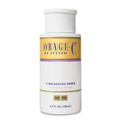 Тоник- лосьон для восстановления уровня pH C-Balancing Toner, Obagi Medical, 198 мл
