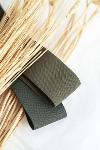 Резинка шириной 30 и 50 мм, 2 цвета