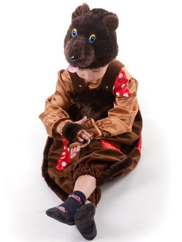 Костюм Медведя Миша 1