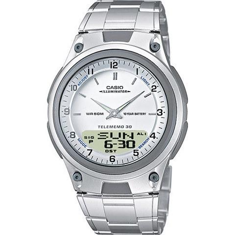 Наручные часы CASIO AW-80D-7A