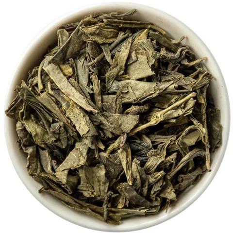 Зелёный чай Сенча 100 гр. купить в Москве