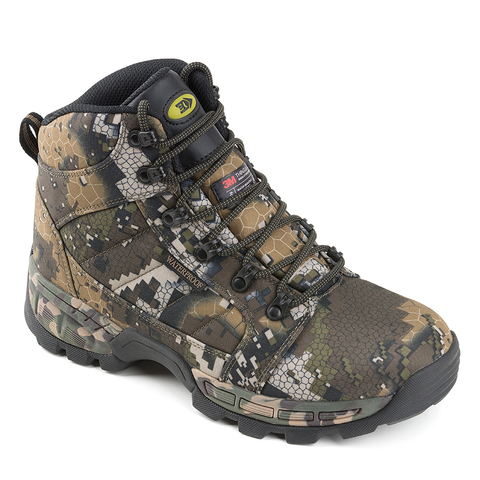 Ботинки трекинговые «Elkland» 158