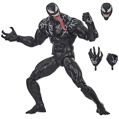 Фигурка Marvel Legends Venom Venom 15см E9300