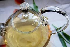 Крышка стеклянного чайника 60 мм #3