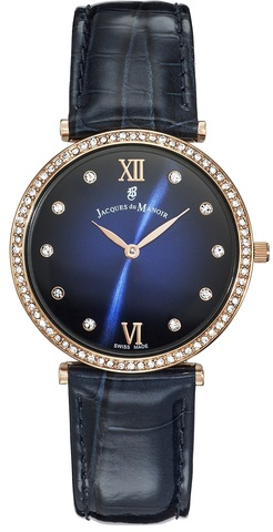Часы женские Jacques Du Manoir SOR.01