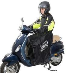 Дождевая накидка-попона для скутера