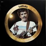 Santana / Grand Prix 20 (LP)