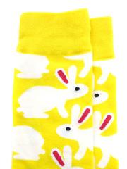 Носки Кролики