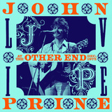 John Prine / Live At The Other End Dec. 1975 (Limited Edition Box Set)(4LP)