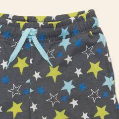 Детские мужские пляжные шорты E21K-53D103