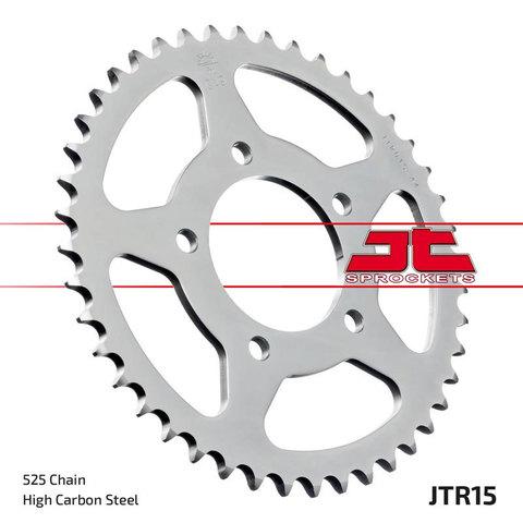 Звезда JTR15.42