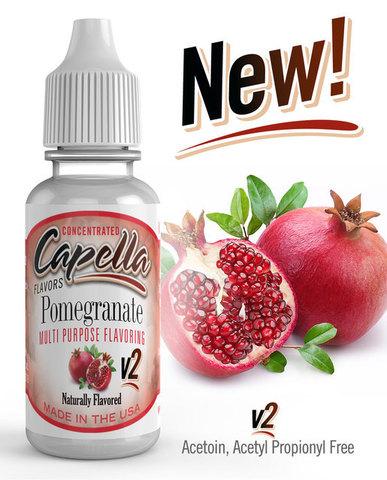 Ароматизатор Capella  Pomegranate V2