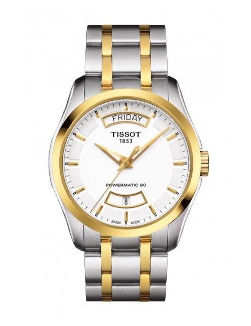Часы мужские Tissot T035.407.22.011.01 T-Classic