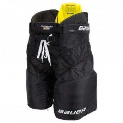 Трусы хоккейные BAUER SUPREME S29 S19 SR