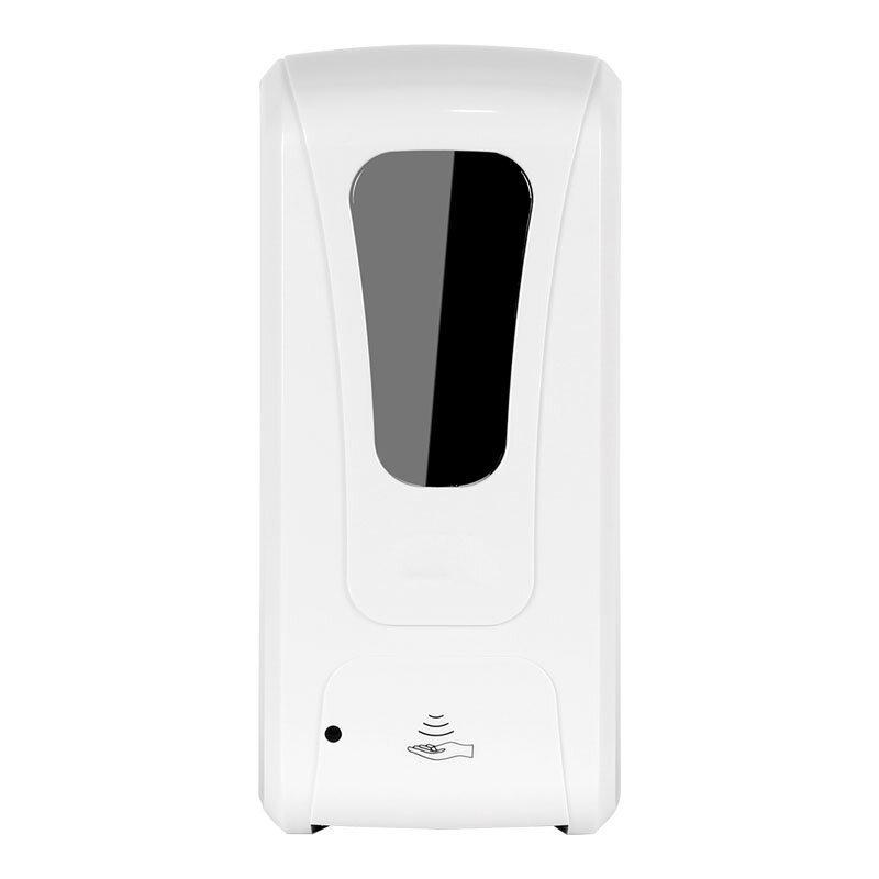 Дозатор (диспенсер) бесконтактный сенсорный 1409М (гель/мыло)