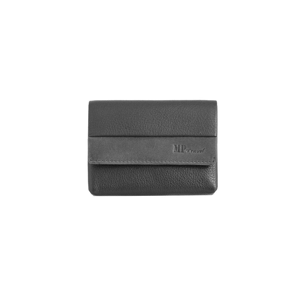 B123317R Preto - Портмоне картхолдер MP с RFID защитой