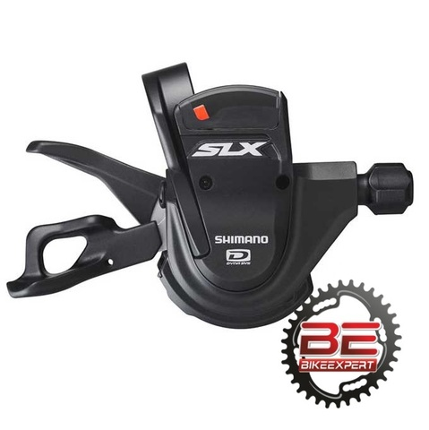 Шифтер Shimano SLX M-670
