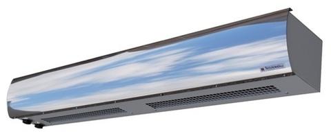 Электрическая тепловая завеса КЭВ-12П2023Е Бриллиант 200 (Длина 1,5 м)