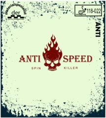 Накладка Der Materialspezialist Anti-Speed