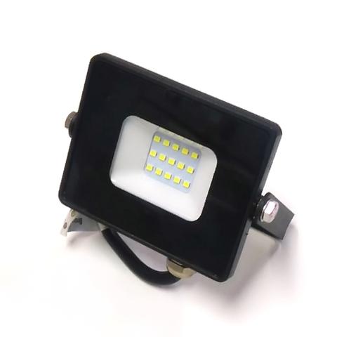 Светодиодный прожектор Feron LED LL - 992 – 20W 6400K Черный.