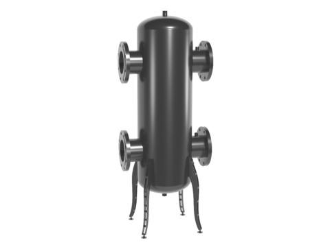 GR-2000-150  (до 2 мВт, фланец Ду-150, сечение корпуса D=377 мм)