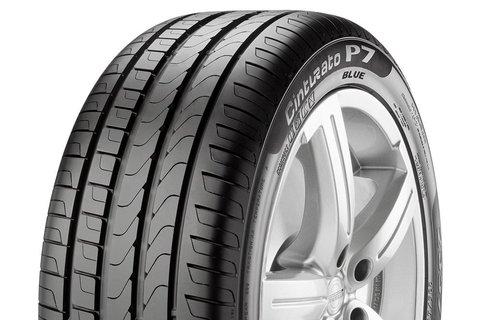 Pirelli P7 Cinturato 205/50 R17 89V