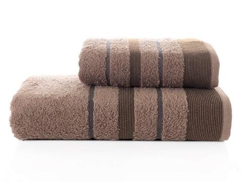 Комплект махровых полотенец KARNA