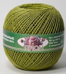 пион-2702-зелёная-олива