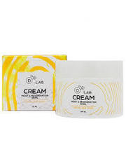 Крем для лица с Муцином улитки, D2 LAB, Cream Moist & Regeneration Snail, 50 мл