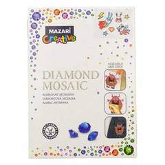 Алмазная мозаика наклейки Mazari