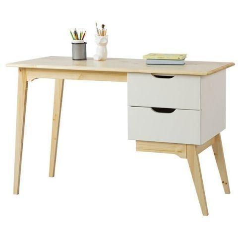 Письменный стол небольшого размера Кидс 4