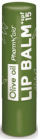 Лечебная помада для губ Олива от Pharmaid