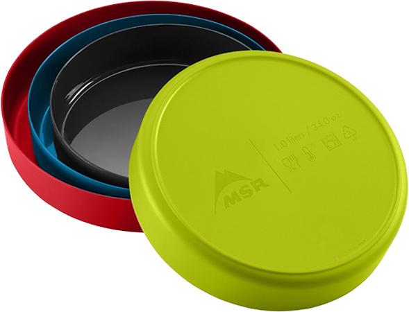 Тарелка пластиковая Deep Dish Plate