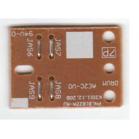 Чип FAT410A для Panasonic KX-MB1500, KX-MB1520