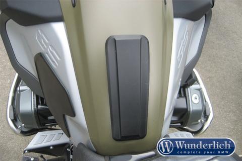 Накладки на бак BMW R 1200 GSA LC (набор)